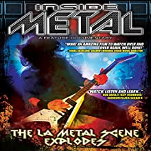 Inside Metal: The LA Metal Scene Explodes, Part 1 Radio/TV Program Auteur(s) : Robert Nalbandian Narrateur(s) : Robert Nalbandian