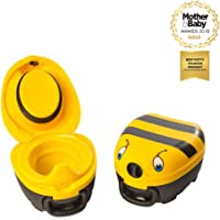 My Carry Potty - Bumble Bee (by potty training expert, Amanda Jenner)