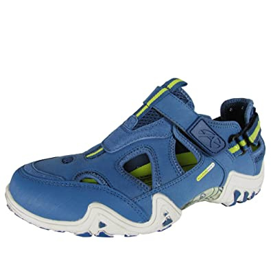 0d3b49479a Allrounder by Mephisto Womens Felinda Athletic Walking Shoes, Cobalt, US 7