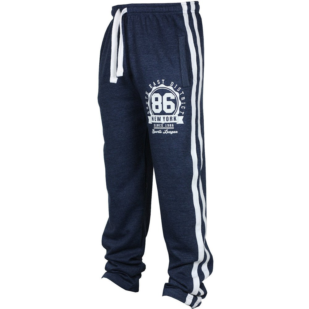 Gym Fitted Activewear Sweatpants, Bodybuilding & Lifting, Durable & Stylish