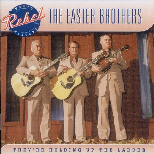 They're Holding Up the the Ladder (Easter Cd)