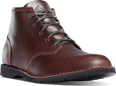 3e19565fad01eb Danner Men s Forest Heights II 6 quot  Chukka Boot