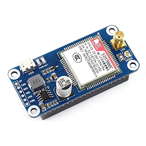 TONGDAUR SIM7000C NB-IoT Hat Módulo de Internet Módulo de ...