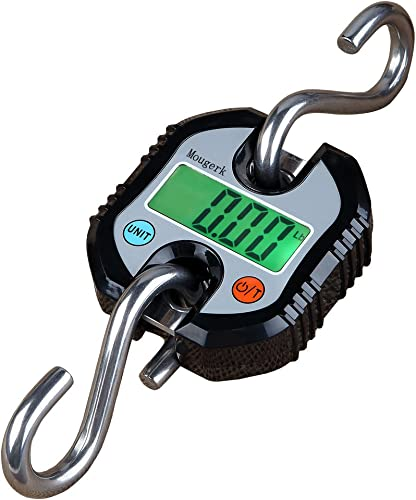 <span>Heavy Duty Hanging Electronic Digital Fishing Scale (Weigher)</span> [Mougerk] Picture