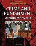 Crime and Punishment Around the World, , 0313351333