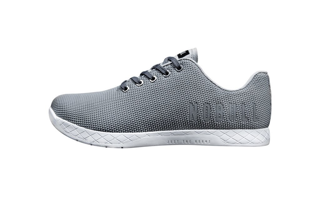 NOBULL Women's Training Shoes and Styles (5, Arctic Grey)