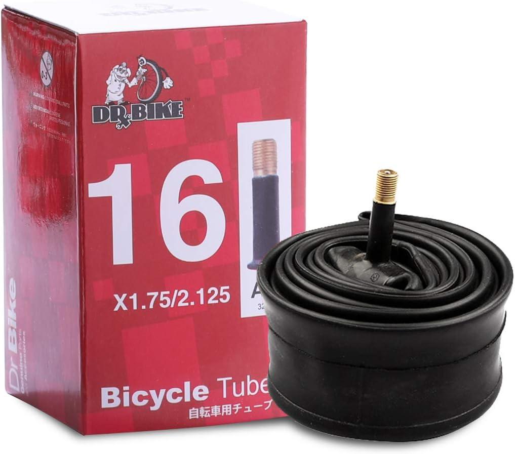 14 inch Bell Universal Inner Tube  Fits 1.75-2.125