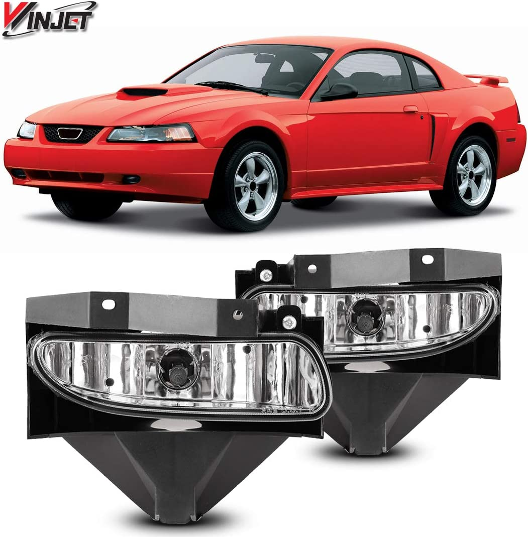 amazon com winjet oem series for 1999 2000 2001 2002 2003 2004 ford mustang gt driving fog lights automotive winjet oem series for 1999 2000 2001 2002 2003 2004 ford mustang gt driving fog lights