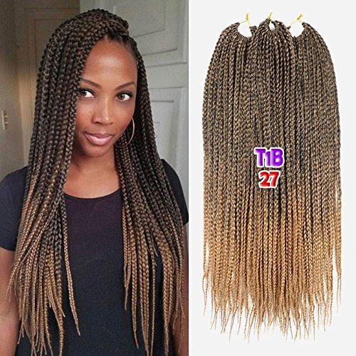 Hairstyles For Girls Black Box Braids 41