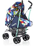 Cosatto To and Fro Reversible Stroller - Pitter Patter