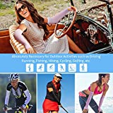 10 Pairs Sun Protection Sleeves UV Protection