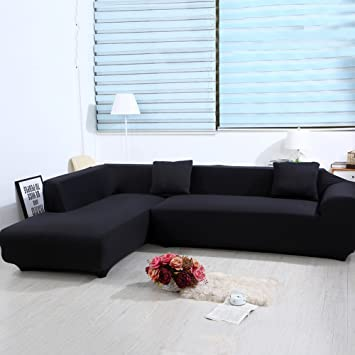 Amazon De Ele Eleoption Sofa Uberwurfe Elastische Stretch Sofa
