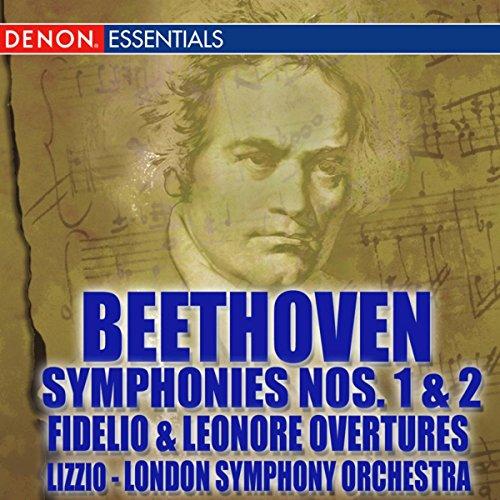 Beethoven Symphonies 1 2 6 8 Details