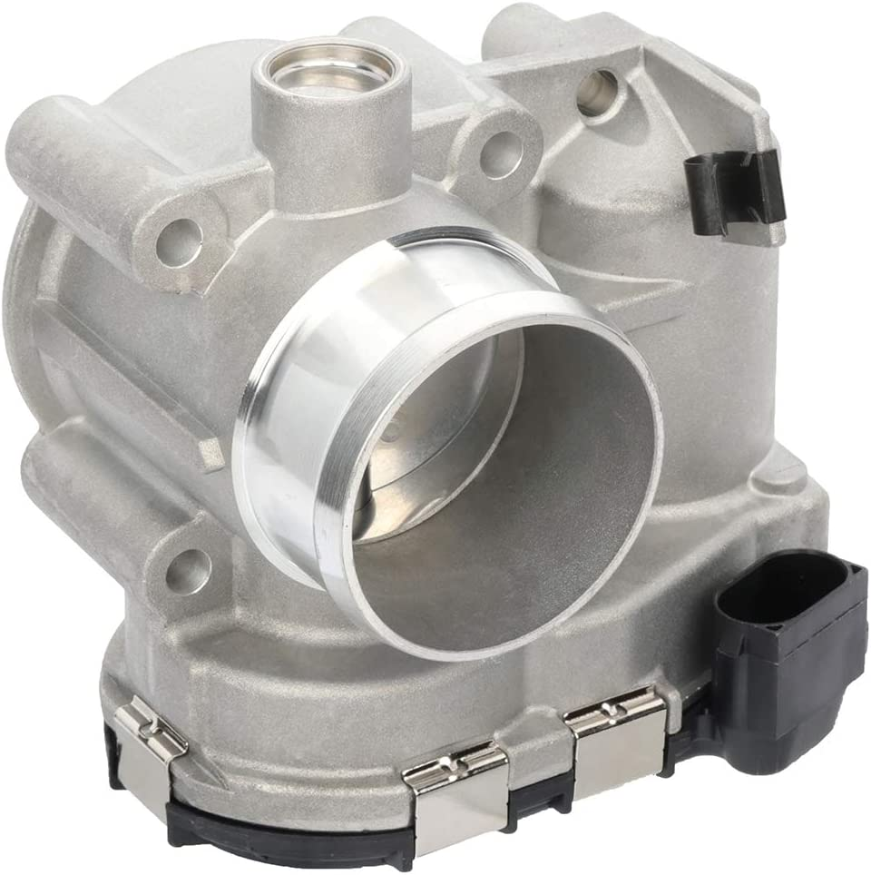 ANGLEWIDE TB342 NEW Throttle Body with high performance fit for Fiat Abarth Lancia Alfa Romeo 500l Bravo Ii Doblo