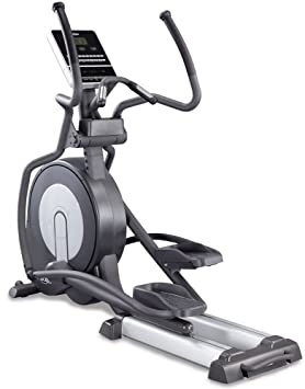 Maxxus HIGH-END cross trainer CX 10.0 con generador de corriente y equipos de estudio