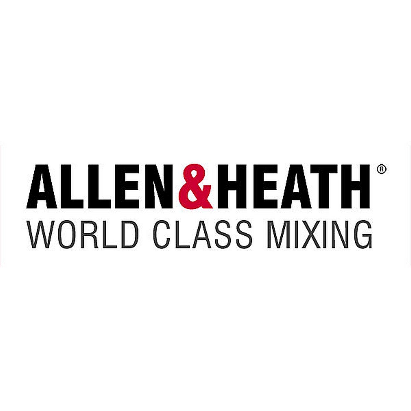 Allen & Heath Dust Cover for Qu-32 Mixer