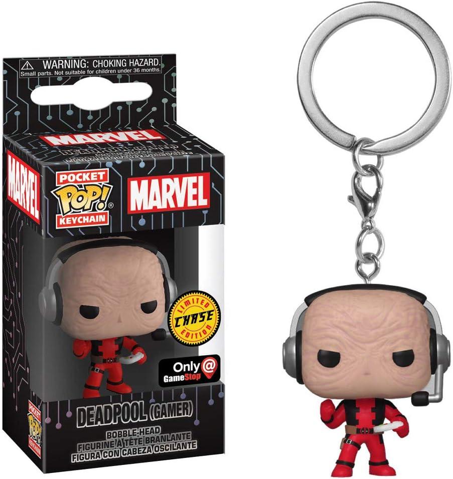 Iron Man KEYCHAIN: Marvel Venom New Toy FUNKO POP Vinyl Figure