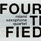 Fourtified by Miami Saxophone Quartet