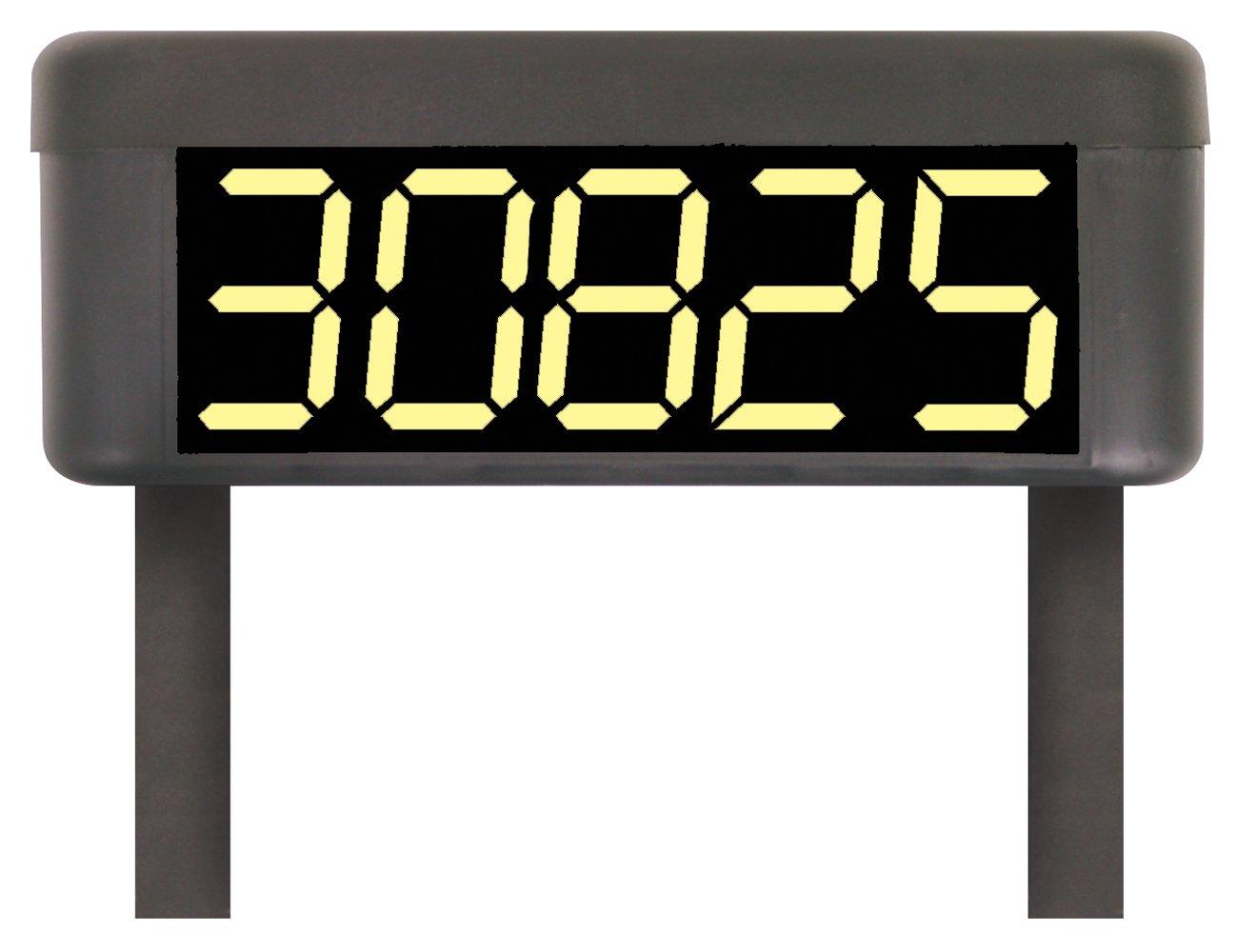 safety technology inc sti30325 solar powered lighted house number illuminated house number sign amazoncom