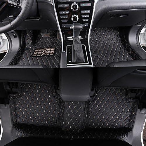 Chemu Auto Fußmatten Speziell Für Kadjar 2015 2018 Auto