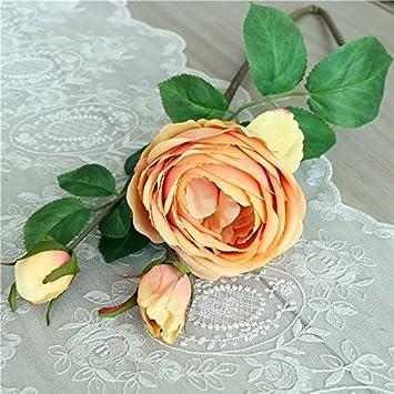 Huayifang Blumen Hochzeit Dekoration Im Juli Hibiscus Rosa