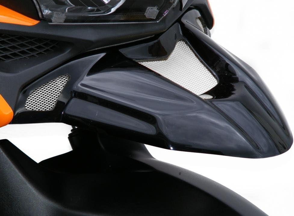 Honda 18320-ZF1-H02 Protector Muffler Standard ; 18320ZF1H02 Made by Honda