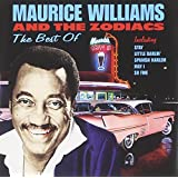 Maurice Williams & the Zodiacs by Mustang Sally