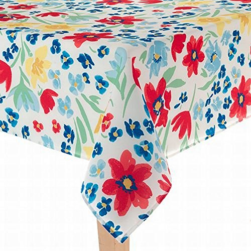 Top best 5 fabric tablecloth for round table for sale 2017 for 108 inch round tablecloth fits what size table