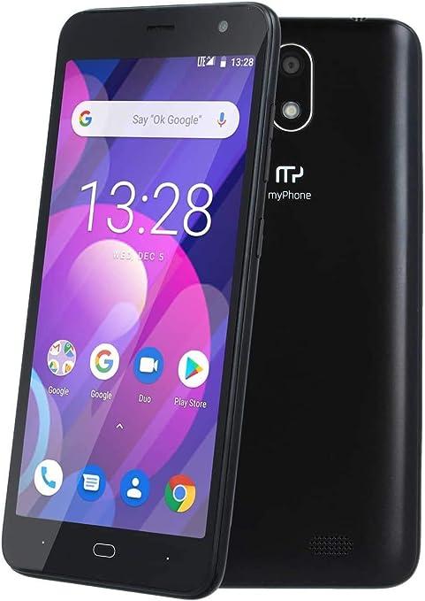myPhone Fun 7 LTE - Smartphone (Pantalla de 5,4