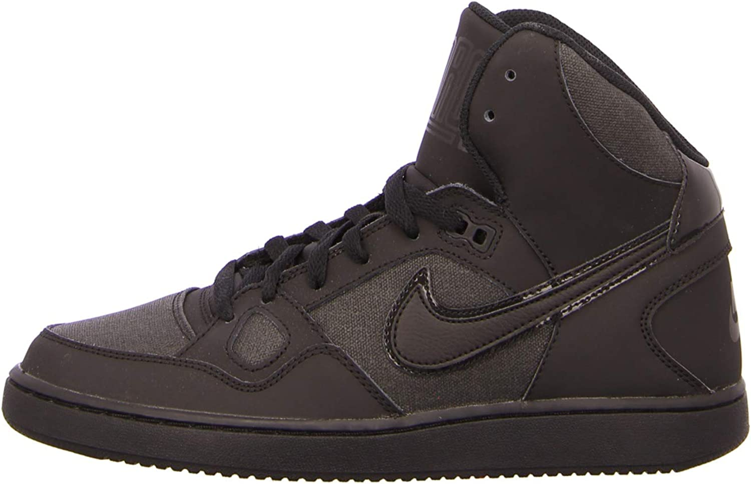 son of force mid black
