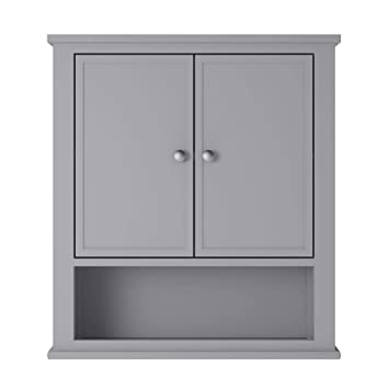 Flexliving Shelves Gray