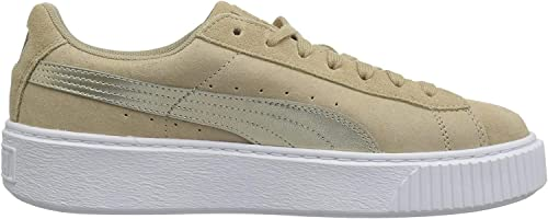 PUMA Suede Platform Safari Wn, Piattaforma Donna: Amazon.it