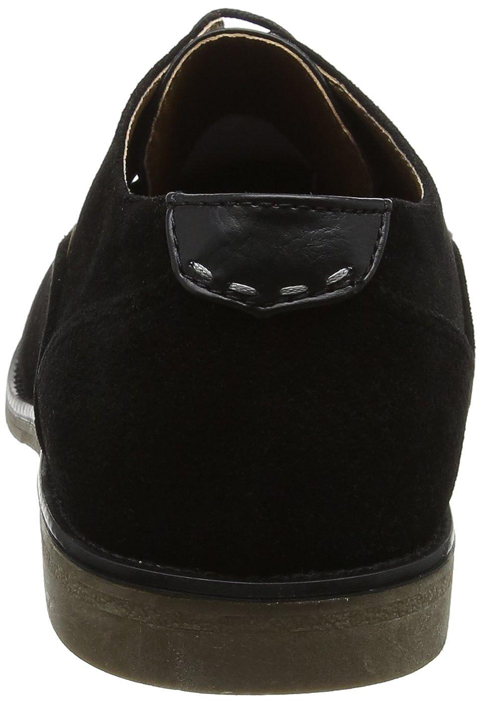 Zapatos de Cordones Derby para Hombre bugatti 3.11173e+11