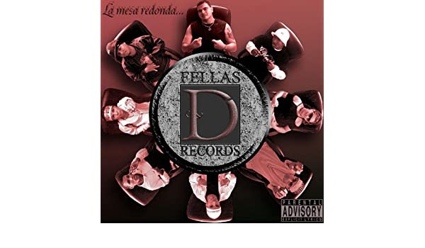 La Mesa Redonda (The Round Table) by Various artists on ...