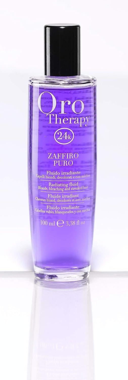 Fanola Zaffiro Puro Radiating Fluid, 100 ml