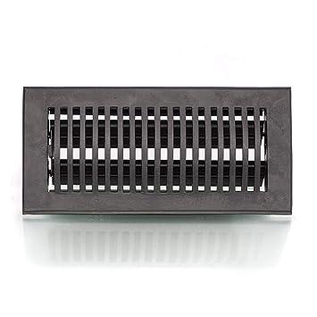 Antikas - Rejilla de ventilación para horno (regulable), color ...