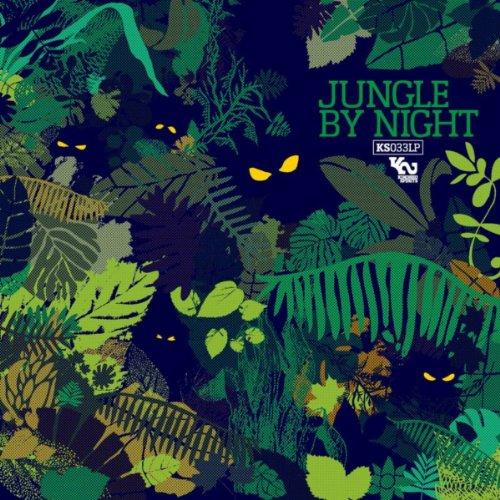 Jungle By Night - Night Jungle