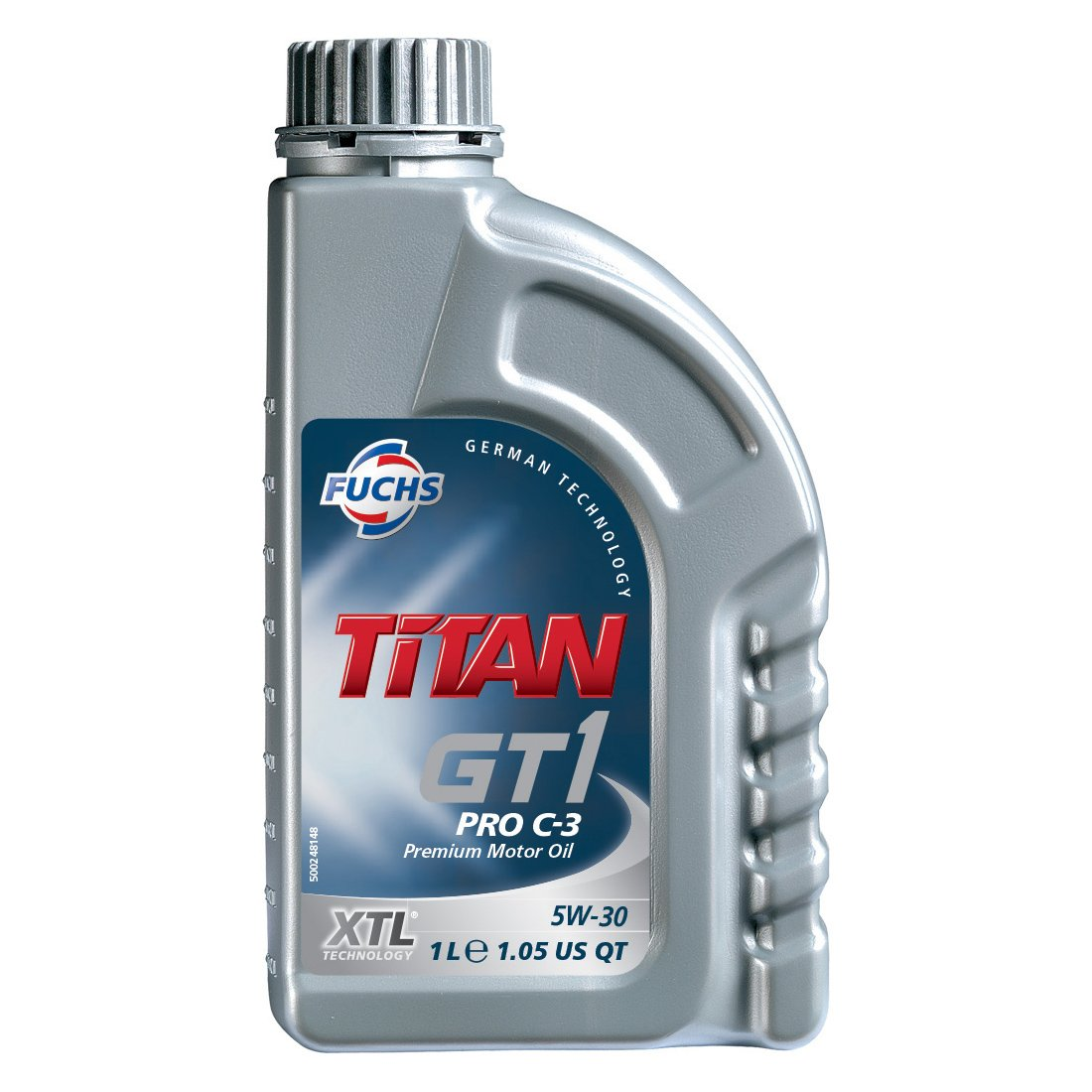 FUCHS TITAN GT1 PRO C-3 SAE 5W-30 XTL® 1 LITRE