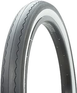 Sunlite Street S-7 Tire Sunlt 20x1-3//4 S7 Bk//wh Street K126