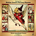 Selections from Mother Goose's Nursery Rhymes |  Alcazar Audio