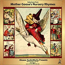 Selections from Mother Goose's Nursery Rhymes