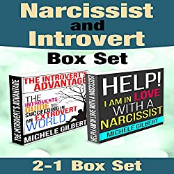 Narcissist and Introvert Personality Box Set