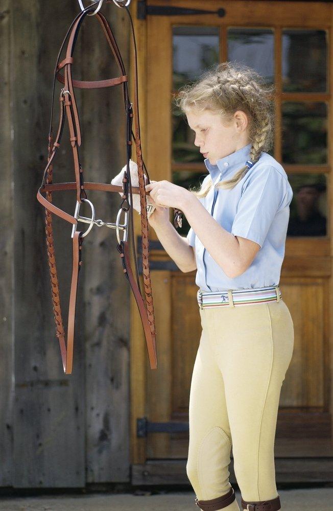TuffRider Kids Classic Breech JPC Equestrian Inc