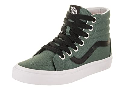 37194298375f33 Vans Unisex Sk8-Hi Reissue (Oversized Lace) Skate Shoe  Amazon.co.uk  Shoes    Bags