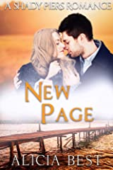 New Page (Shady Piers Romance) Kindle Edition