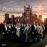 Downton Abbey 2019 Wall Calendar