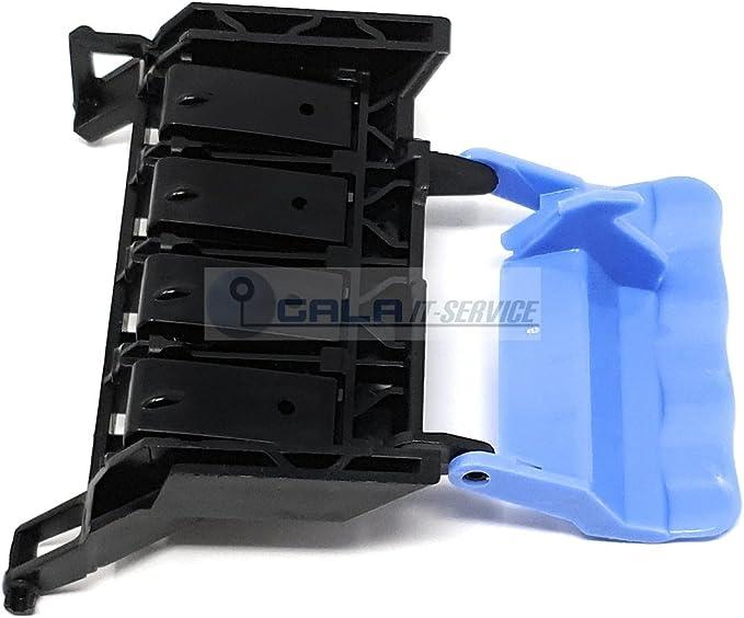 C7769 – 69376 Carriage Cover para HP Designjet 500, 510, 800 para ...