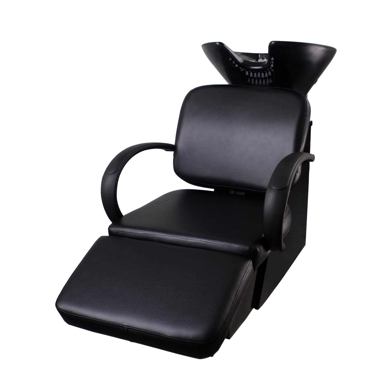 Amazon Wonlink Salon Backwash Shampoo Bowl Sink Barber Chair