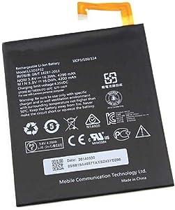 Dentsing L13D1P32 Battery for Lenovo Ideapad A8-50 A5500 L13D1P32 3.8V 4290mAH 5B19A4657T