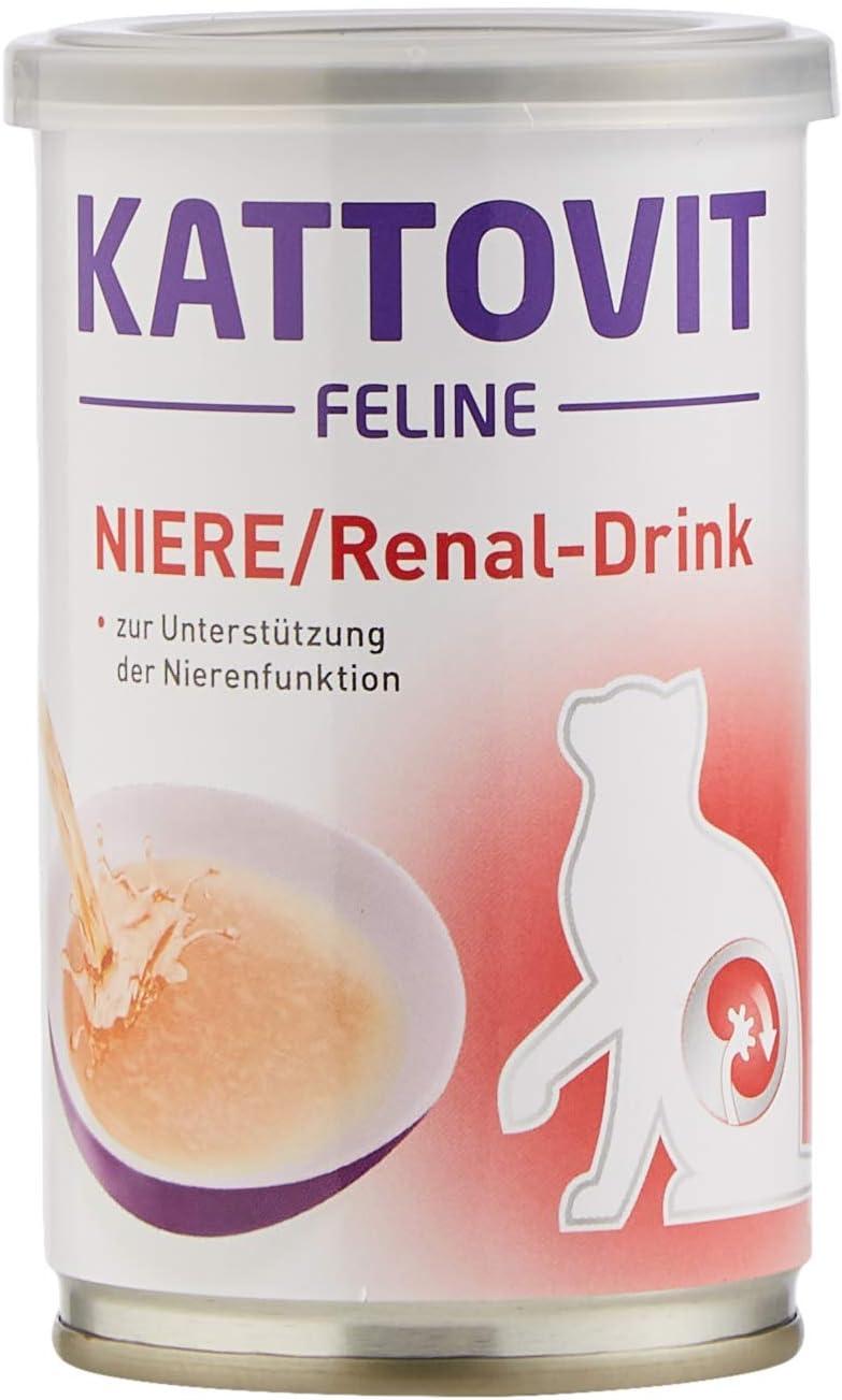 Kattovit Bebida renal (12 x 135 ml)